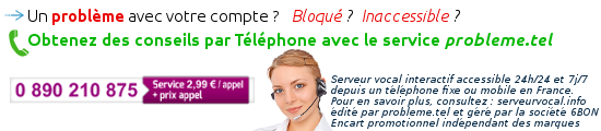 Service en ligne