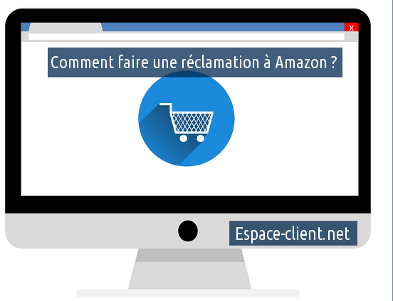 réclamation amazon