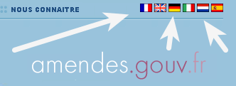 Amendes.gouv.fr in english