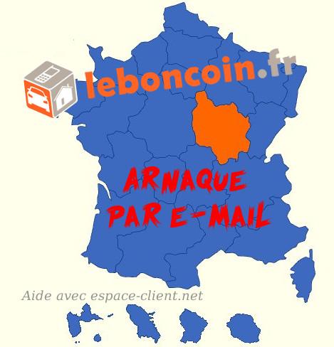 Arnaque Leboncoin