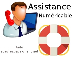 assistance numericable