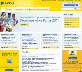 www.aviva.fr