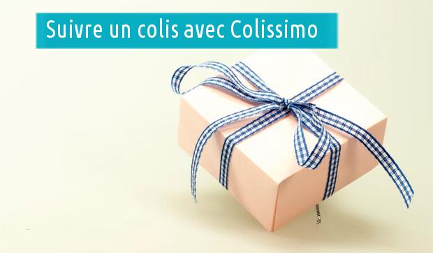 Envoyer un colis avec Colissimo