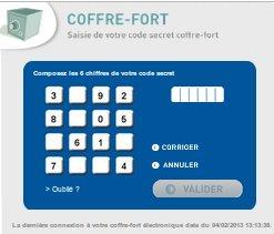 mma coffre fort 233 l 233 ctronique virtuel et num 233 rique sur mma fr