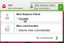 Consulter Mon Mail