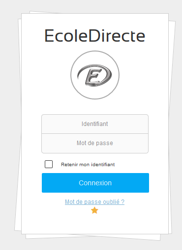 Ecole direct