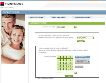 Franfinance et moi