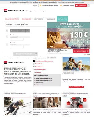 Franfinance.fr