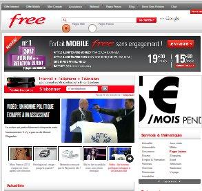 espace client freebox mon compte adsl et mobile avec. Black Bedroom Furniture Sets. Home Design Ideas