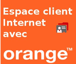 espace client internet orange authentification sur. Black Bedroom Furniture Sets. Home Design Ideas