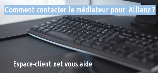 médiateur allianz