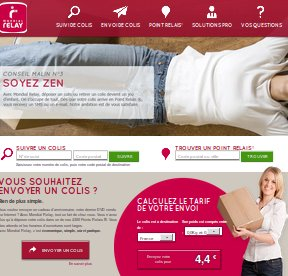 mondialrelay.fr