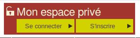 Mon espace privé MSA