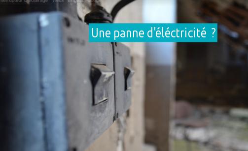 Une défaillance de votre compteur électrique ?