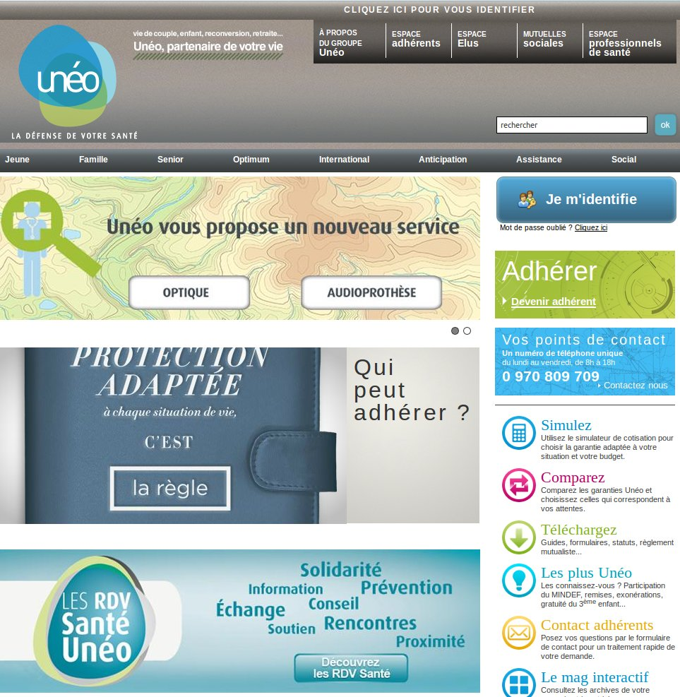 www.groupe-uneo.fr