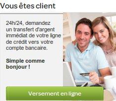 espace client acc s client en ligne pour cetelem belgique. Black Bedroom Furniture Sets. Home Design Ideas