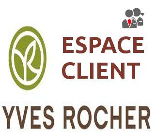 espace client yves rocher se connecter son espace client. Black Bedroom Furniture Sets. Home Design Ideas